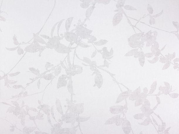Wallpaper leaves silver gloss Fuggerhaus 4808-15 online kaufen
