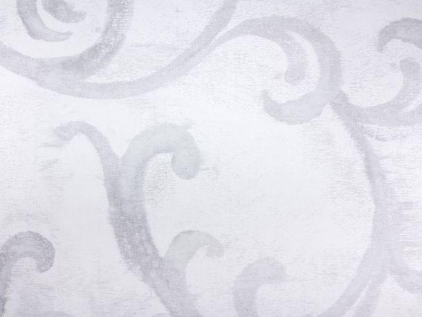 Tapete Vlies Ranken graublau Glanz Fuggerhaus 4809-14 online kaufen