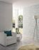 Room picture Wallpaper floral watercolour mint Fuggerhaus Secret Garden 4810-27 3