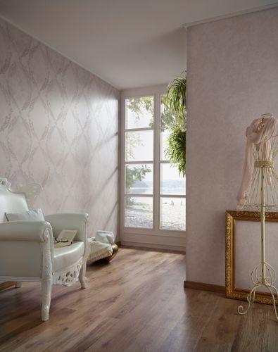 tapete vlies ornament grau fuggerhaus 4811 26. Black Bedroom Furniture Sets. Home Design Ideas
