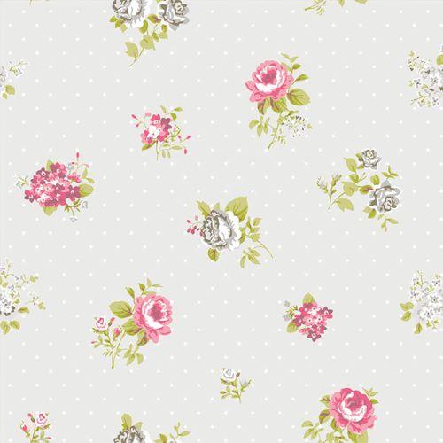 Wallpaper roses grey rose World Wide Walls 070113
