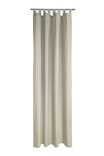 Loop Curtain Jag graphic 255x140cm non-transparent 5955-25 online kaufen