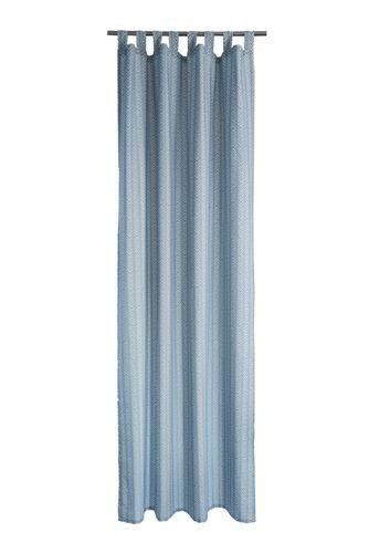 Loop Curtain Jag graphic 255x140cm non-transparent 5955-01 online kaufen
