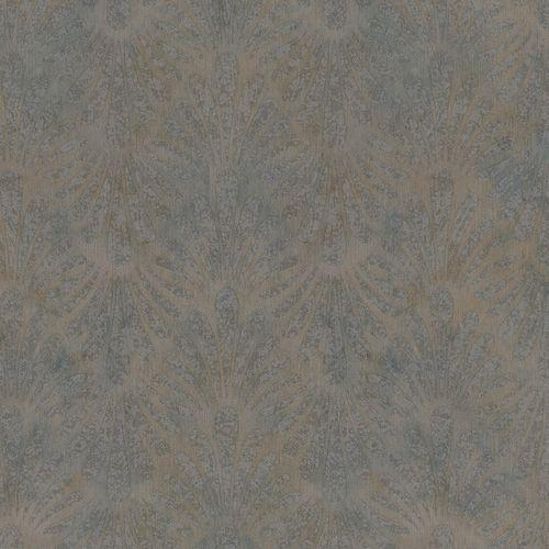 Dieter Langer Wallpaper drops wave brown 58802 online kaufen