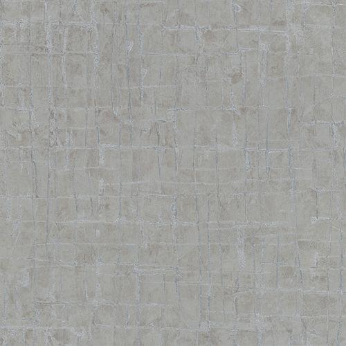 Dieter Langer Tapete Vlies Struktur grau Metallic 58807 online kaufen