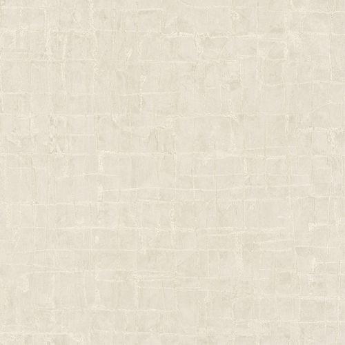 Dieter Langer Tapete Vlies Struktur cremebeige Metallic 58808 online kaufen