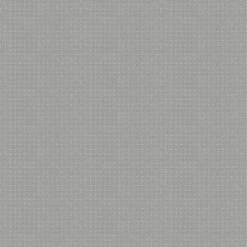 Dieter Langer Tapete Vlies Tupfer dunkelgrau Metallic 58833