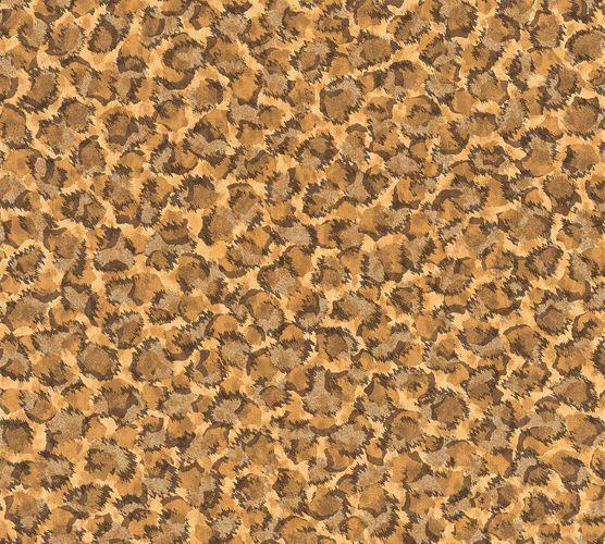 Versace Home Tapete Leoparden-Print beige braun 34902-3 online kaufen