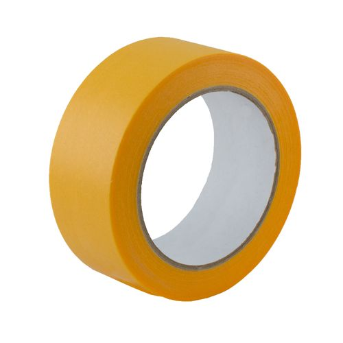 Adhesive Gold-Tape Masking Painting Tape 50m x 38mm online kaufen