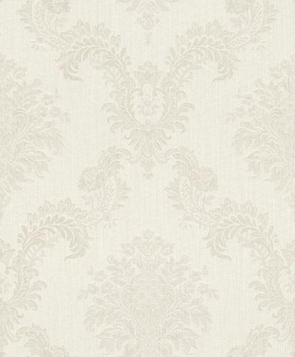 Textile Wallpaper ornaments cream glitter Rasch Textil 079073 online kaufen