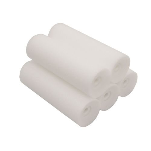 5x Foam Paint Sleeve Decorator for Paintings 10cm online kaufen