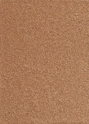 Papiertapete Struktur kupfer Metallic Rasch Textil 213613