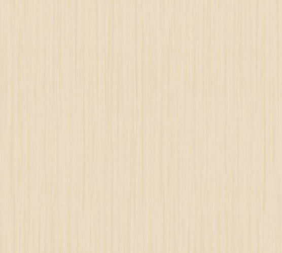 Tapete Vlies Design Uni cremebeige AS Creation 34453-1 online kaufen
