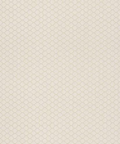 Textil Tapete Ornamente cremebeige Rasch Textil 078144