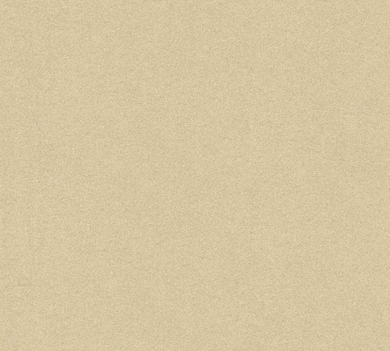 Wallpaper plain design gold AS Creation 34455-2 online kaufen