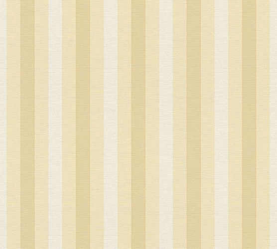 Lars Contzen Wallpaper striped cream beige 34212-3 online kaufen