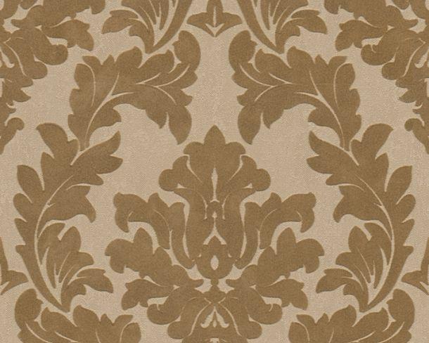 Flock Tapete Barock Floral beige Architects Paper 33580-2 online kaufen