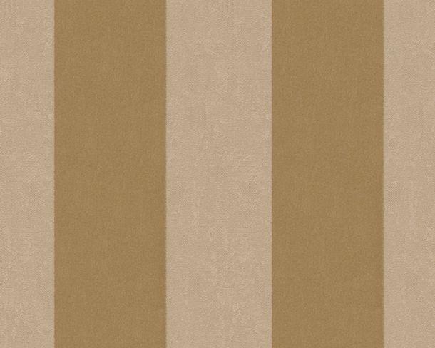 Flock Tapete Streifen beige braun Architects Paper 33581-2 online kaufen