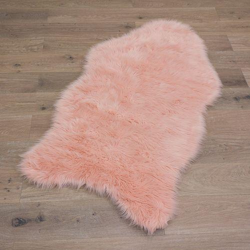 Sheepskin Carpet Rug Fluffy Sheep Skin Carpet Mat Imitation Fur online kaufen