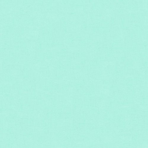 Wallpaper plain design turquoise AS Creation 34248-7