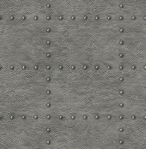Wallpaper World Wide Walls metal style grey 024016 online kaufen