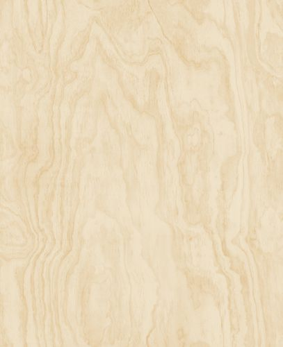Wallpaper World Wide Walls wood grain cream beige 024042 buy online
