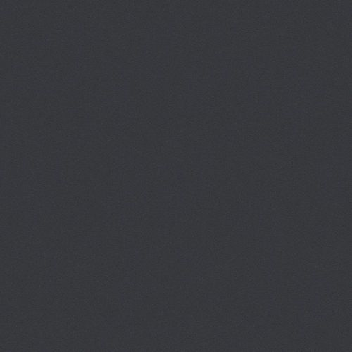 Tapete Vlies Uni-Design Einfarbig schwarz 3493-30
