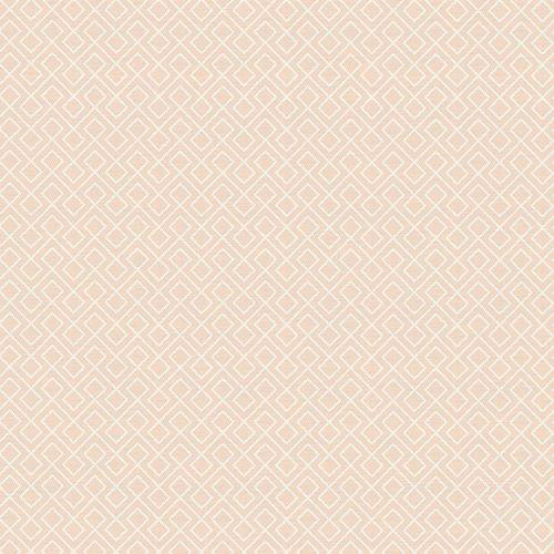Tapete Vlies Ethno Quadrat rosa weiß AS Creation 35180-1 online kaufen