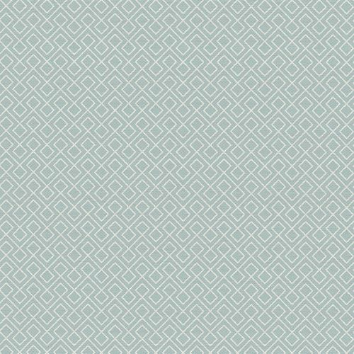 Tapete Vlies Ethno Quadrat blau weiß AS Creation 35180-4 online kaufen