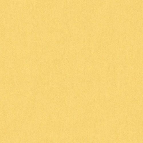 Tapete Vlies Uni Einfarbig gelb AS Creation 3531-53 online kaufen
