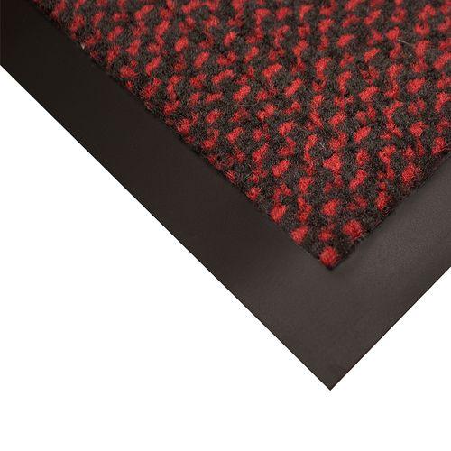 Schmutzfangmatte Schmutzmatte Türmatte CRISP meliert online kaufen