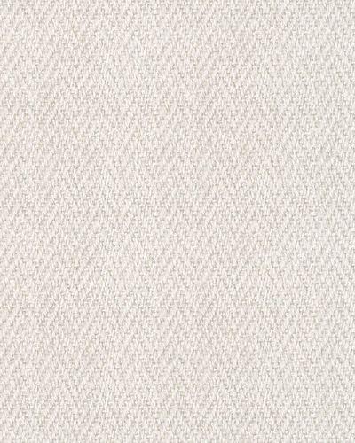 Wallpaper braiding rattan white brown Marburg 59301