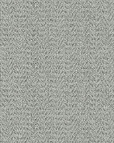 Wallpaper braiding rattan grey Marburg 59304