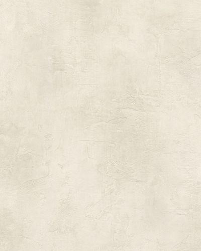 Non-Woven Wallpaper plaster textured beige 59308