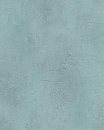 Wallpaper used plaster design turqouise Marburg 59312 online kaufen