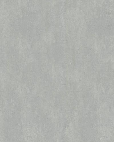 Tapete Vlies Strukturiert Putz grau Brique 59314