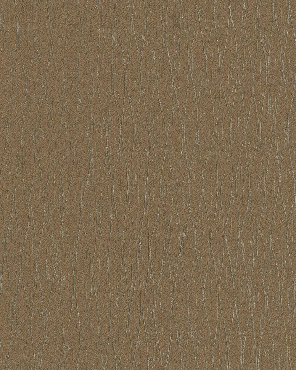 Tapete vlies grafisch karo braun gold metallic marburg 59323 for Tapete braun gold