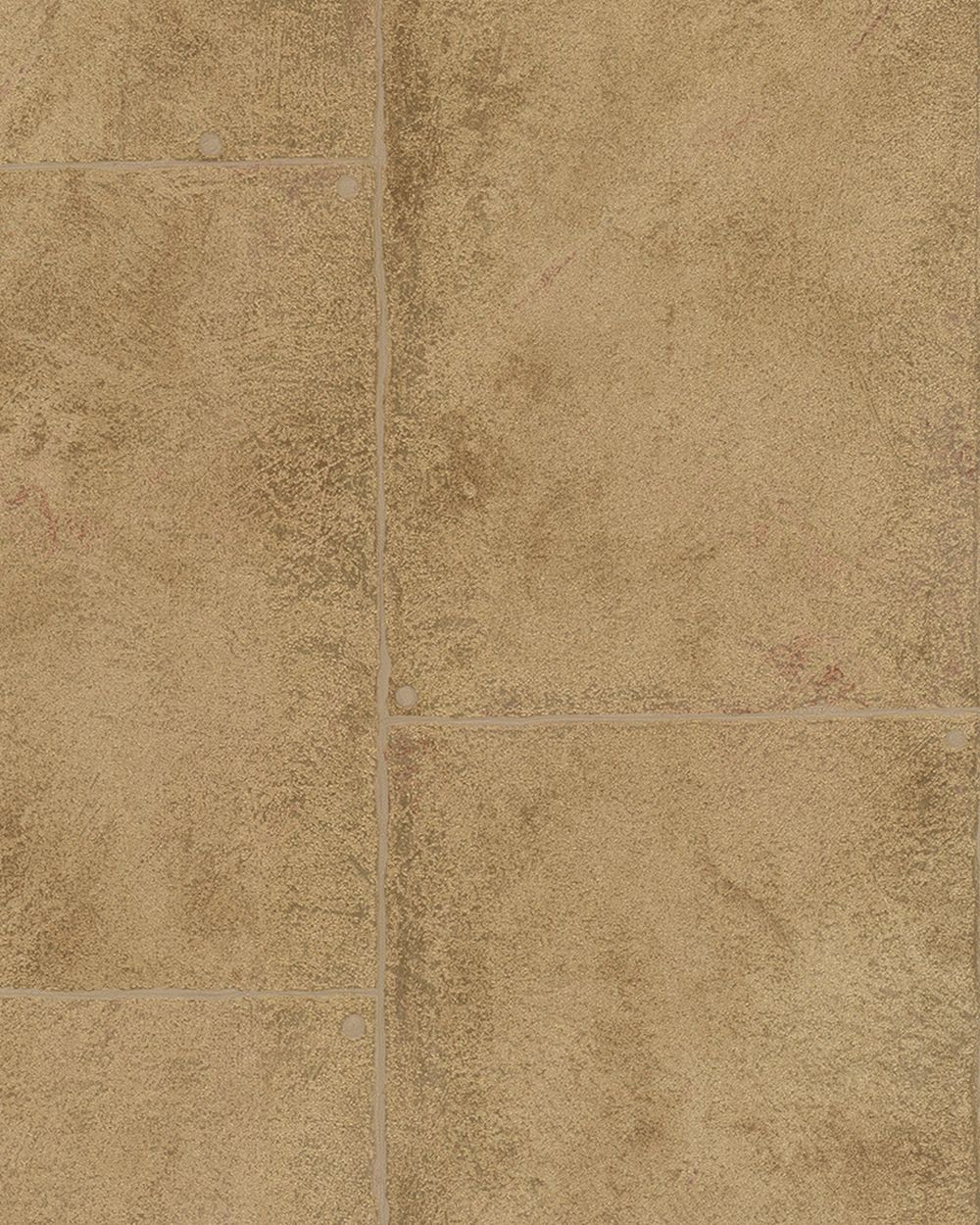 Tapete vlies beton optik gold beige metallic marburg 59333 for Tapete beige