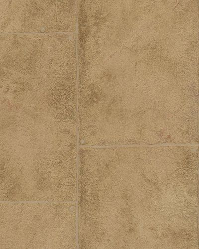 Tapete Vlies Beton-Optik gold beige Metallic Marburg 59333