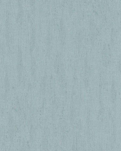 Wallpaper scratch texture silver blue metallic Marburg 59340