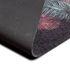 Rückenbild Teppichläufer Teppich Läufer Wunschmaß Federn Design 5