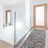 Raumbild Teppichläufer Teppich Läufer Wunschmaß Ethno Design  10