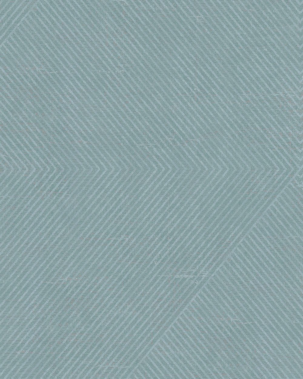 Tapete vlies marburg allure gestreift used blau rot for Tapete gestreift blau