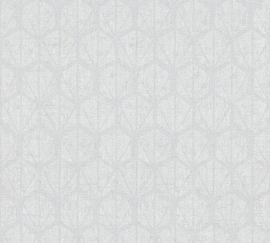 Wallpaper ethno vintage light grey AS Creation 35598-1 online kaufen
