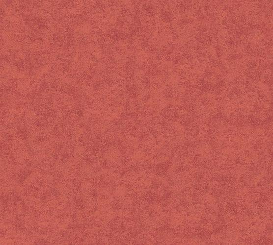 Tapete Vlies Strukturiert Meliert rot livingwalls 3557-68