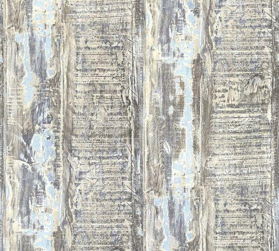 Vlies Tapete Treibholz Used beige grau livingwalls 35413-2 online kaufen