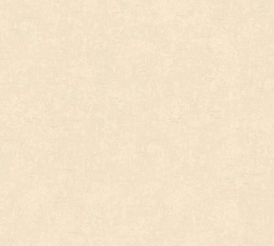 Non-woven wallpaper vintage mottled beige AP 34376-3