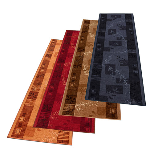 Runner Rug Agadir Hallway Carpet | Individual Lengths online kaufen