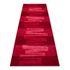 Variante 4 Teppichläufer Brücke Läufer Teppich Via Veneto rot 3
