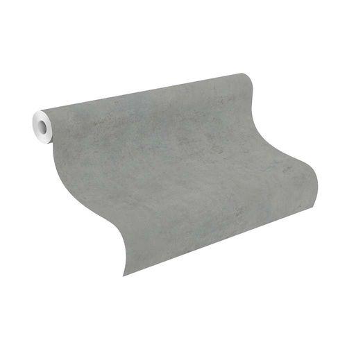 Tapete Vlies Beton Stein Optik grau braun Rasch 939545 online kaufen